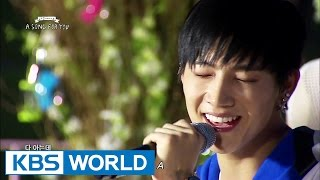 Video Global Request Show: A Song for You 3 - Ep.2 with GOT7 (2014.07.25) MP3, 3GP, MP4, WEBM, AVI, FLV Desember 2017