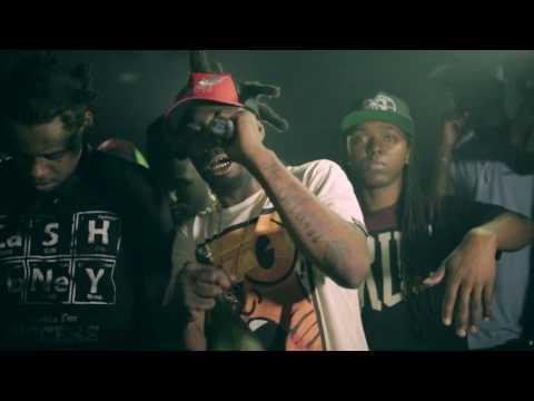 Sniper Gang Orlando Invasion