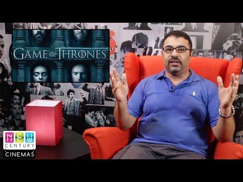 """مراجعة """"فيلم جامد"""" للموسم 6 من Game of Thrones: المسلسل يلملم أوراقه ويقترب من النهاية"""