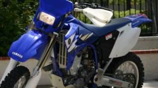 9. 2006 WR450F