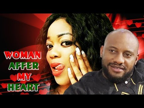 Woman After My Heart 1&2 - Yul Edochie 2018 Latest Nigerian Nollywood Movie/African Movie