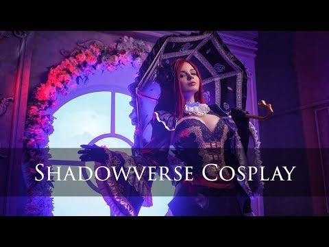 Cosplay Showcase - Ceres Of The Night