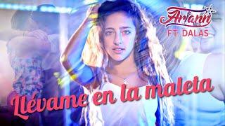 LLÉVAME EN LA MALETA - Ariann ft Dalas Review (con Lizy_p y César Abril)