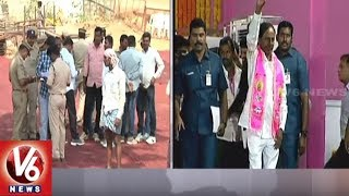 Nonton Cm Kcr To Begin 2nd Phase Election Campaign From Khammam   Ts Assembly Polls   V6 News Film Subtitle Indonesia Streaming Movie Download
