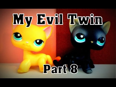 LPS: My Evil Twin Part 8