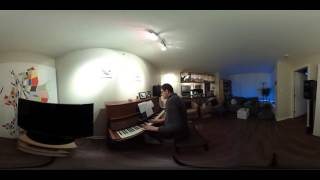 This is a 360 Video! Move your phone/tablet to explore or drag the screen on a web browser :) This was shot on a Ricoh Theta S, check them out at http://thet...