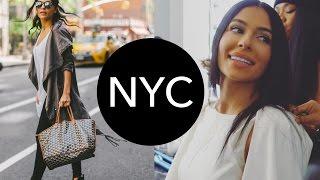 TRAVEL DIARY: NYC  | Teni Panosian by Teni Panosian