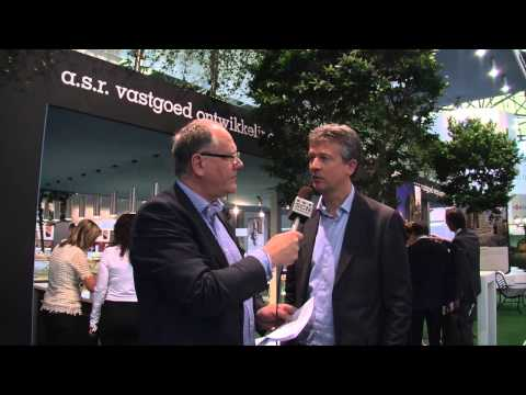 VIDEO: update a.s.r. vastgoed ontwikkeling op Provada'15