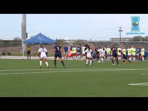 Islanders Soccer vs. UCA Preview