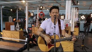 Video Noah - Menunggumu (Live at Music Everywhere) * * MP3, 3GP, MP4, WEBM, AVI, FLV April 2019