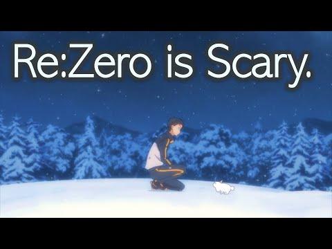 That Scared Me... Re:Zero Season 2 Episode 8 Review/Analysis