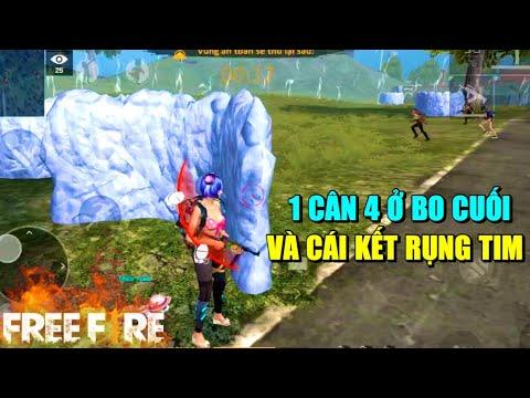 Free Fire | Pha 1 Cân 4 Ở Bo Cuối Và Cái Kết Rụng Tim | Lão Gió - Thời lượng: 18:59.