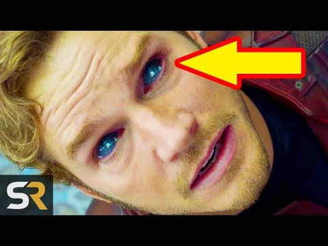 10 Small Details In Marvel Movies That Could Change Everything