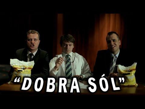 Kabaret Czesuaf - Dobra sól (HIT!)