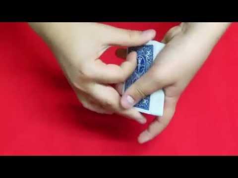 Learn Magic-Trick No.9   تعلم السحر-خدعة رقم.9
