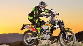 5. KTM 350 is a very different motorcycle this AWD