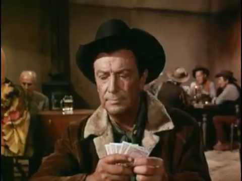 Return Of The Gunfighter   Original Trailer