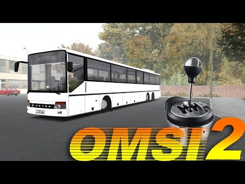 OMSI 2 - Setra S 319 UL - MANUAL:  Yo les frérots ! On se retrouve sur la ligne 152 de la map Wisenburg pour un petit voyage détendu !N'hésitez pas à donner vos avis, impressions ou questions en bas de cette vidéo et de vous abonnez sans modération ! ;).Un grand MERCI à vous pour le soutien. Pour me suivre :Facebook :  http://www.facebook.com/WallStarkTwitter :  http://twitter.com/WallStarkTwitch live :  http://www.twitch.tv/wallstarkConfig :Thrustmaster T300RS + TH8A + T3PA PRO + Ferrari F1 Wheel Add-OnI7 4770K - 4.6Ghz4X4Gb Gskill 2400Mhz - 16GBEVGA GTX 980Ti Hybrid - 6 GBWatercoolingCorsair 750WAsus Maximus VI Z87SSD Samsung EVO 120GbPlayseat Evo Alcantara3 X 27