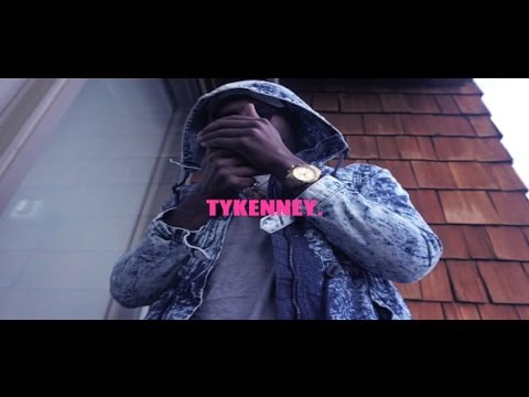 New Video: Ty Kenney- Jumpin