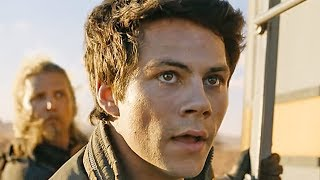 Nonton Maze Runner 3  The Death Cure   Train Chase   Lego Trailer  2018  Film Subtitle Indonesia Streaming Movie Download