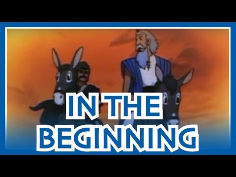 In the beginning - Episode 6 - Sodom and Gomorrah