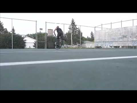 bicycle trick riding 2 3 4 5.mov