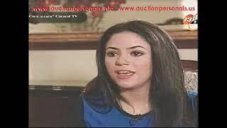 Historia de Shakira Español 1