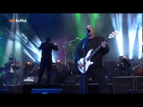Rage - Empty Hollow (& Lingua Mortis Orchestra) [Live At Rock Hard Festival] (2010) [HD 720p]