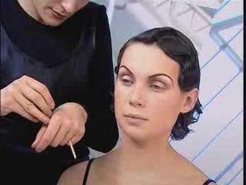 Maquillage annees 30 blog de mademoiselles au feminin - Maquillage annee 30 ...