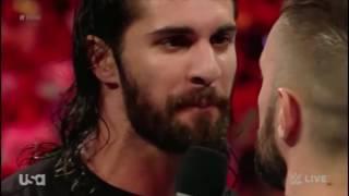 WWE RAW 8 1 16 Highlights WWE Monday Night Raw 1 August 2016 Highlights HD