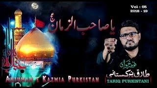 Ya Shabe-ul-Zaman | Tariq Purkistani | Nohay 2018-19 | (Muharrum 1440) HD