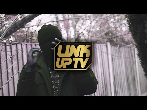 (40) Samurai x MoneyFace - Mish n' Mash [Music Video] @40samurai | Link Up TV