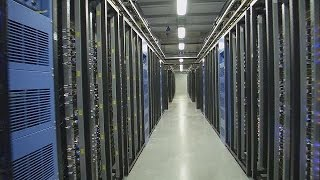 Download Video Facebook boasts green data centre in Luleå, Sweden MP3 3GP MP4