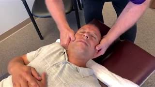 Video Canadian Man Gets Adjusted Twice A Day For 3 Days Leaves A Happy Camper MP3, 3GP, MP4, WEBM, AVI, FLV Agustus 2019