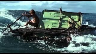 Cast Away - over the waves scene.mpg