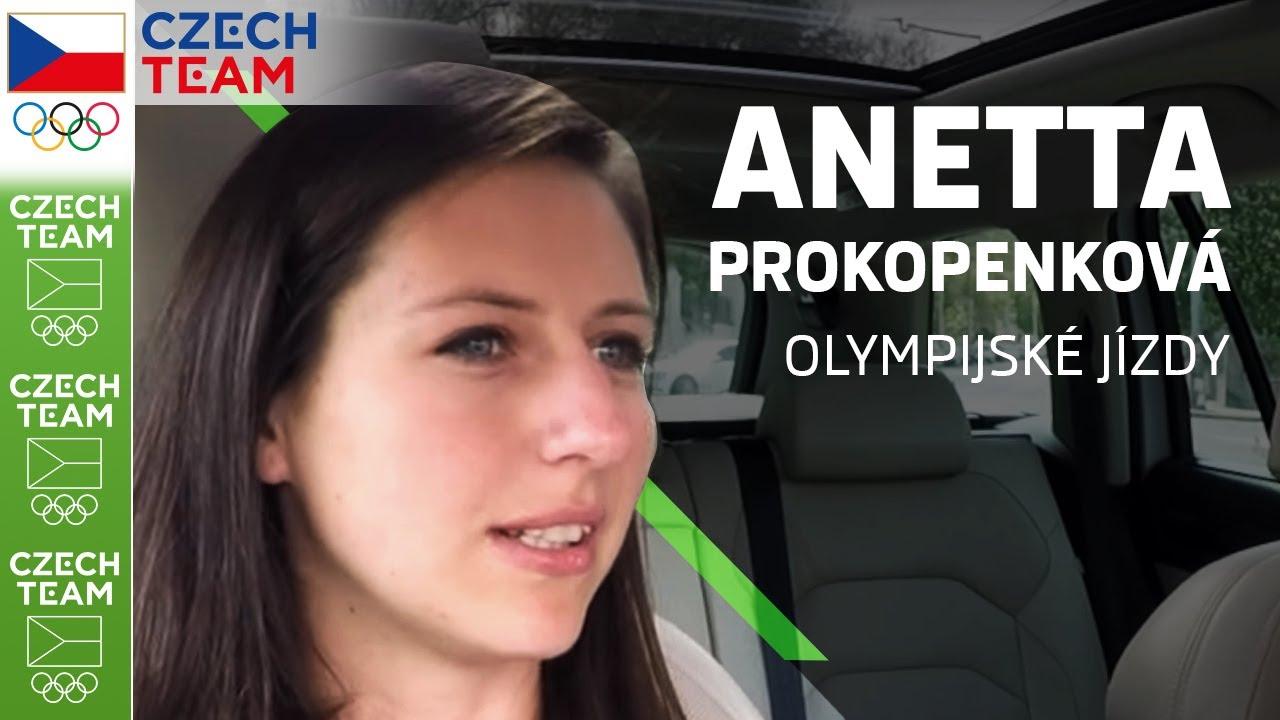 ŠKOLA SOFTBALLU | Anetta Prokopenková hostem ŠKODA olympijské jízdy