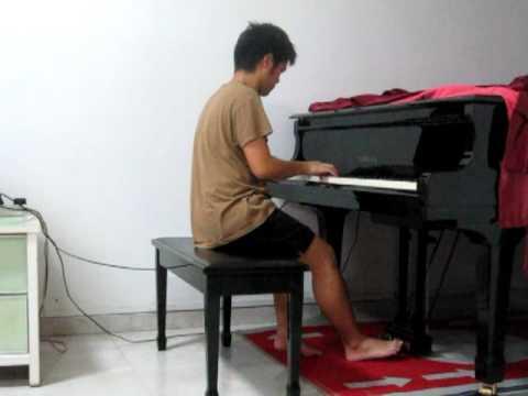 扉 (Tobira) - GReeeeN (グリーン) - piano cover