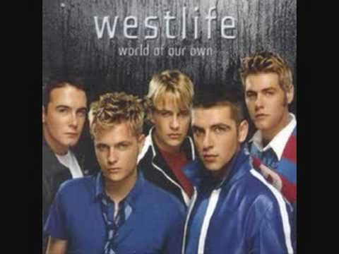 Westlife Imaginary Diva 18 of 20