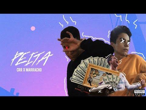 Versos de amor - Crr x Marracho - Peita (Oficial Lyric Video) prod. Modera
