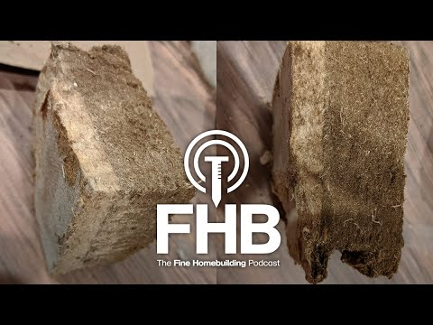 Podcast 291: Overdriven Nails, Indoor-Air Quality, and What is This Attic Insulation?