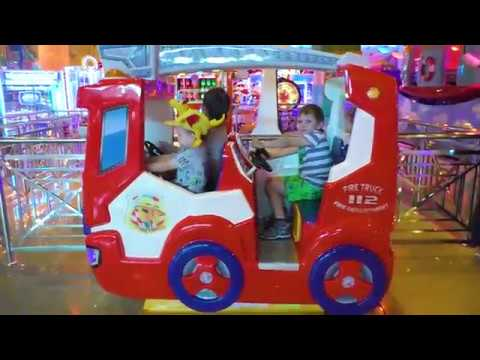 Fire Truck! Special Song for Kids, Babies and Toddlers. Kids Songs by Funny Kids