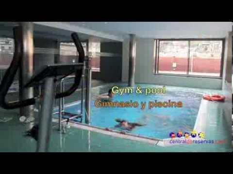 GOLDEN TULIP ANDORRA FENIX HOTEL 4*