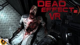 Doom meets Dead Space meets Resident Evil in this Virtual Reality Survival Horror FPS, ported to HTC Vive. RageMaster equips a typical tactical loadout and takes it in to a survival challenge, featuring a relentless wave of undead for long-duration hard mode.Dead Effect 2 VR is a fantastic port of a PC game featuring excellent VR controls!