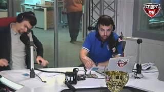 Валентин Балахничев об отстранении российских легкоатлетов от Рио-2016