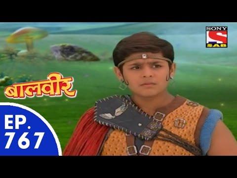 Baal Veer - बालवीर - Episode 767 - 27t