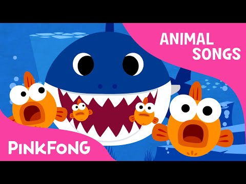 gratis download video - Baby-Shark--Animal-Songs--PINKFONG-Songs-for-Children