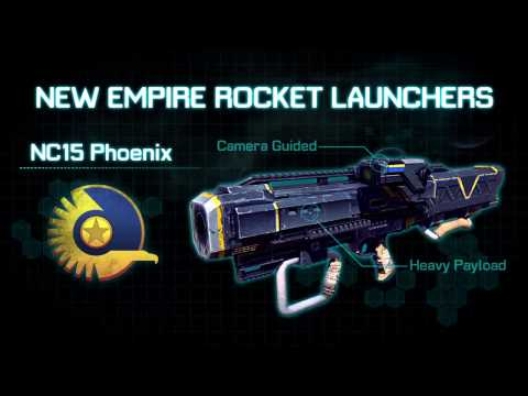 Watch Planetside 2 March Preview Trailer