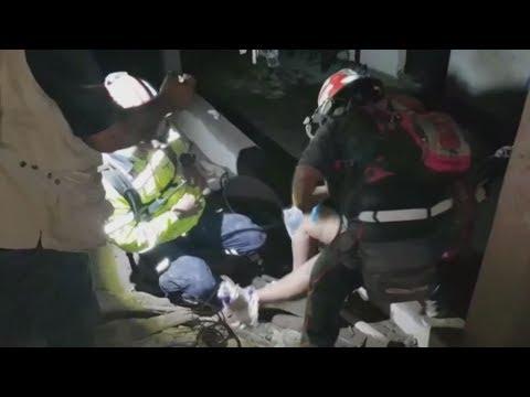 Τουλάχιστον 25 νεκροί από έκρηξη ηφαιστείου στη Γουατεμάλα