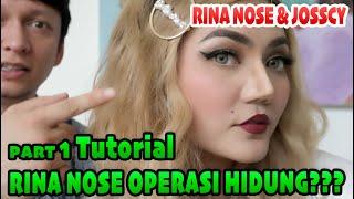 Video PART 1: RINA NOSE & JOSSCY TRY PRANKING IN BALI (TUTORIAL) MP3, 3GP, MP4, WEBM, AVI, FLV Agustus 2019