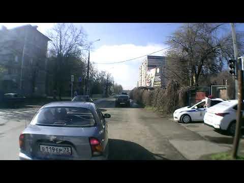 Краснодарские ГИБДД не брезгуют ни чем